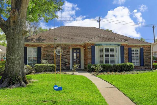 6151 Burgoyne Road, Houston, TX 77057 (MLS #88731409) :: King Realty
