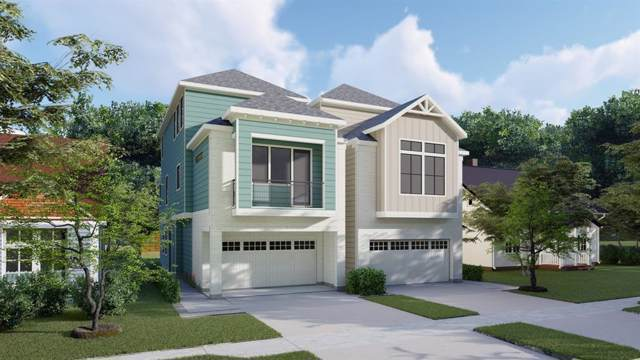 923 Peden Street, Houston, TX 77006 (MLS #88735132) :: The Sansone Group