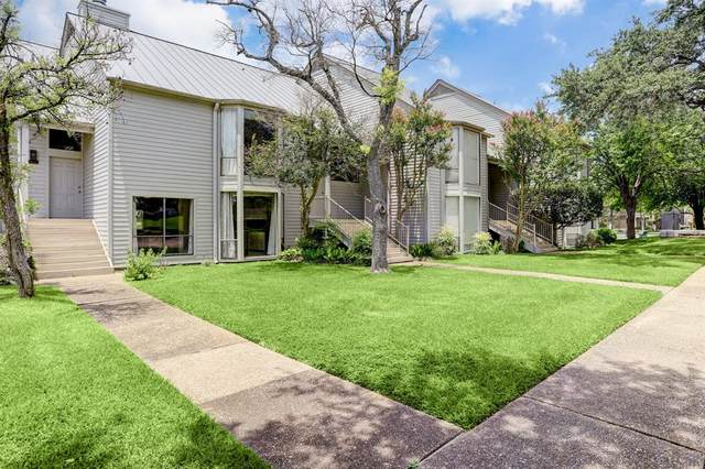 105 World Of Tennis Square, Lakeway, TX 78738 (MLS #8873836) :: All Cities USA Realty