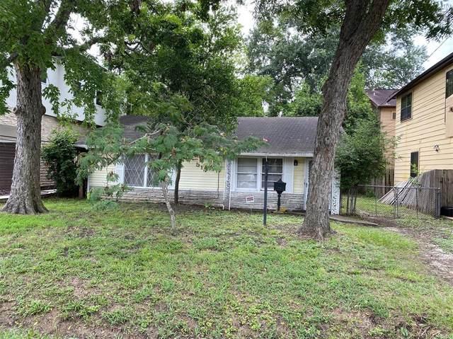 517 Malone Street, Houston, TX 77007 (MLS #88738505) :: Green Residential