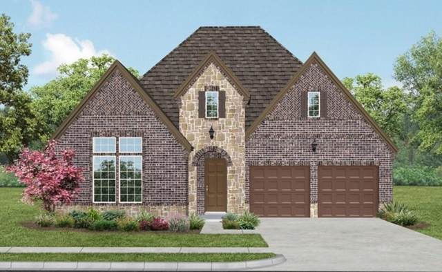 107 Spider Lily Court, Montgomery, TX 77316 (MLS #88743844) :: All Cities USA Realty