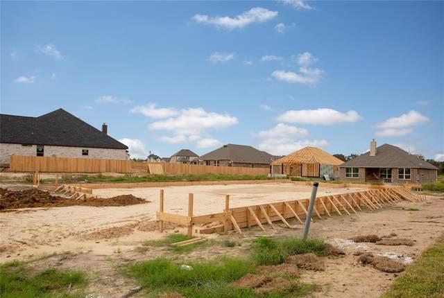 4104 Hennepin Court, Bryan, TX 77802 (MLS #8874402) :: The Sansone Group