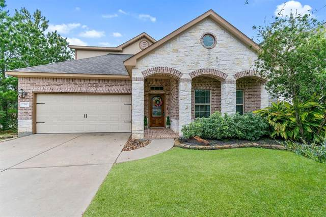 30 S Whistling Swan Pl, Spring, TX 77389 (MLS #88744378) :: Michele Harmon Team