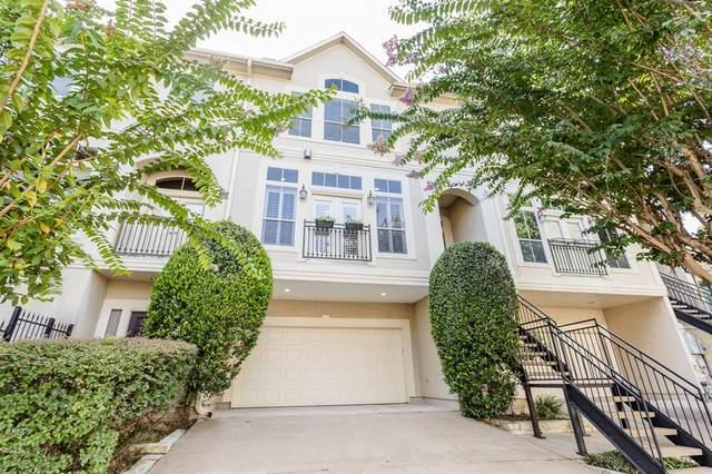 607 Leverkuhn, Houston, TX 77007 (MLS #88747929) :: Lerner Realty Solutions