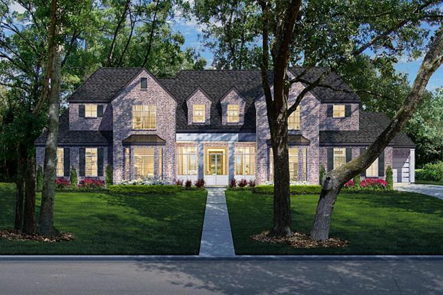 10606 W Fairlane Drive, Hunters Creek, TX 77024 (MLS #88748435) :: See Tim Sell