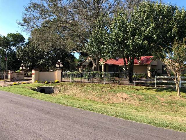 505 Cottonwood Court, Sealy, TX 77474 (MLS #88751053) :: Caskey Realty
