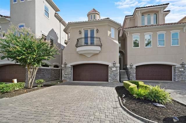 130 La Vie Drive, Montgomery, TX 77316 (MLS #88752280) :: Green Residential