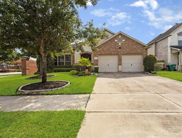 5503 Linden Rose Lane, Sugar Land, TX 77479 (MLS #88754031) :: The SOLD by George Team
