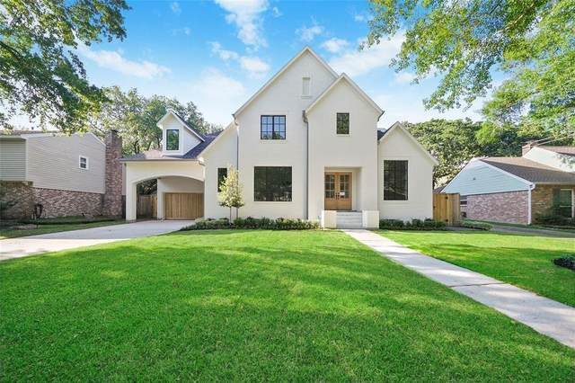 14232 Kellywood Lane, Houston, TX 77079 (MLS #88754272) :: The Heyl Group at Keller Williams