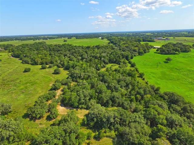 TBD County Road 270, Weimar, TX 78962 (MLS #88755072) :: The SOLD by George Team