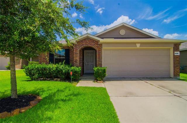 21315 Bandera Ranch Lane, Katy, TX 77449 (MLS #88757981) :: The Heyl Group at Keller Williams