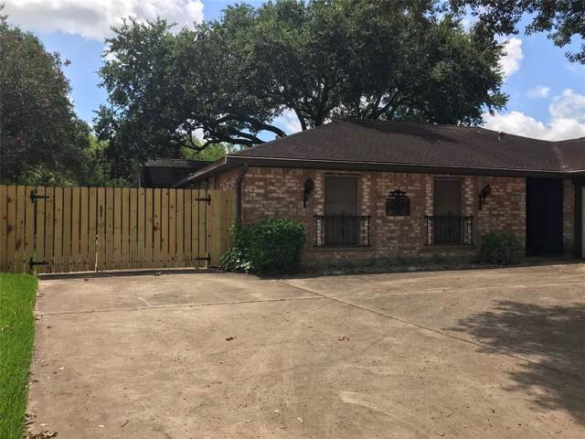 15835 Bougainvilla Lane, Friendswood, TX 77546 (MLS #88760585) :: Ellison Real Estate Team