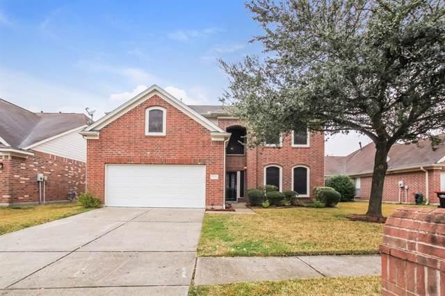 4934 Winding Timbers Circle, Humble, TX 77346 (MLS #88760749) :: Bay Area Elite Properties