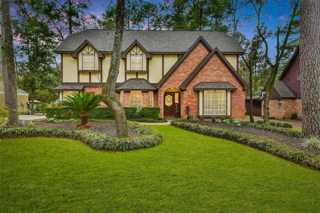 26 W Placid Hill Circle, Spring, TX 77381 (MLS #88760786) :: The SOLD by George Team
