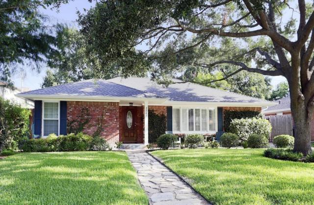 3847 Tartan Lane, Houston, TX 77025 (MLS #88761566) :: Texas Home Shop Realty