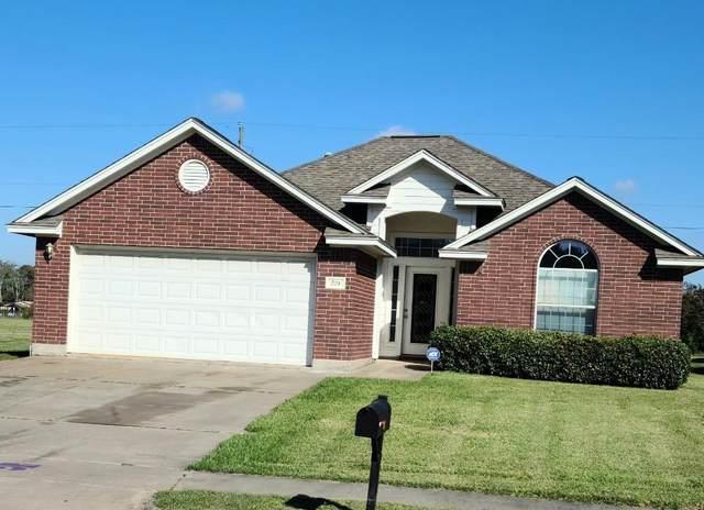 224 Tracy Street, Angleton, TX 77515 (MLS #88766248) :: Christy Buck Team