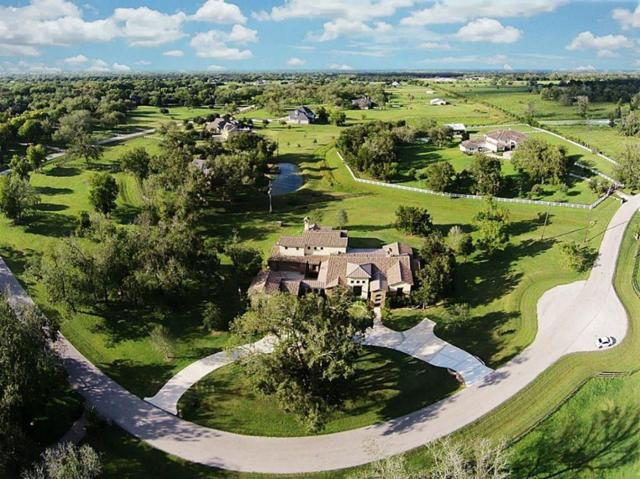 5406 E River Drive, Richmond, TX 77406 (MLS #88768573) :: The SOLD by George Team