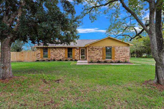 13709 Washington, Santa Fe, TX 77510 (MLS #88771494) :: Phyllis Foster Real Estate