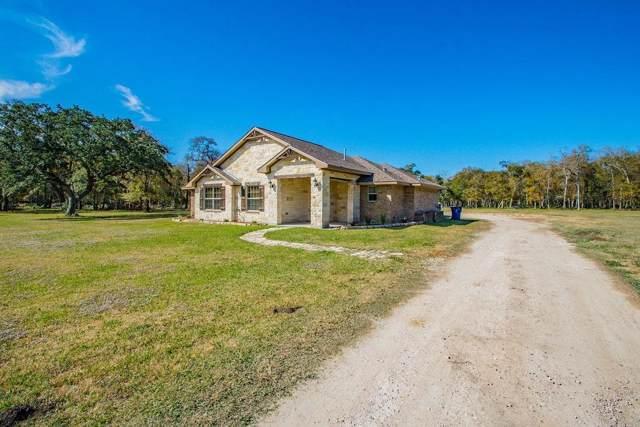20106 County Road 684B, Sweeny, TX 77480 (MLS #88773227) :: Texas Home Shop Realty