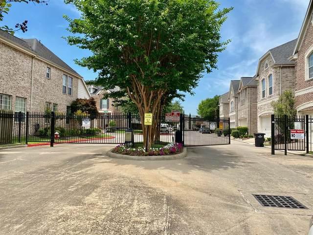 3214 Holly Path Drive, Houston, TX 77042 (MLS #88781596) :: The Parodi Team at Realty Associates