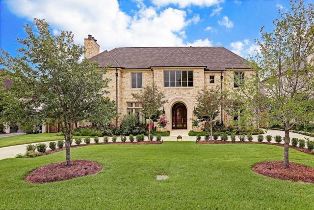 5325 Lynbrook Drive, Houston, TX 77056 (MLS #88784992) :: Giorgi Real Estate Group