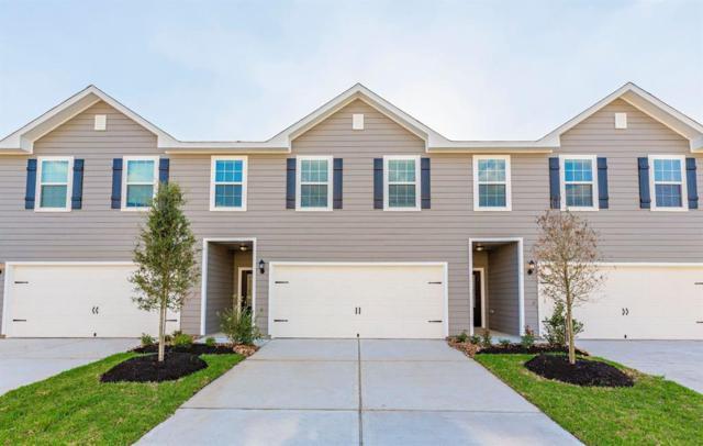 500 Pine Cove Lane, Brookshire, TX 77423 (MLS #88789413) :: Texas Home Shop Realty