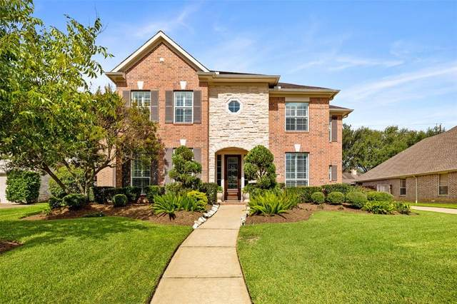 1611 Hill Spring Drive, Sugar Land, TX 77479 (MLS #88790760) :: All Cities USA Realty