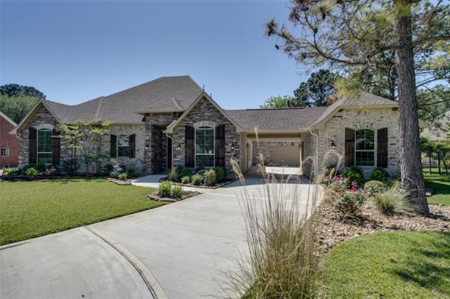 24 Marietta Court, Montgomery, TX 77356 (MLS #88792072) :: The Home Branch