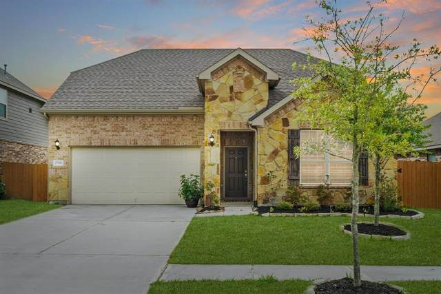 27986 Clear Pines Drive, Spring, TX 77386 (MLS #88793065) :: The Parodi Team at Realty Associates