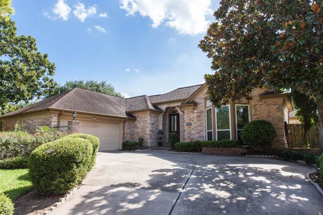 202 S Keswick Court, Sugar Land, TX 77478 (MLS #88796377) :: Ellison Real Estate Team