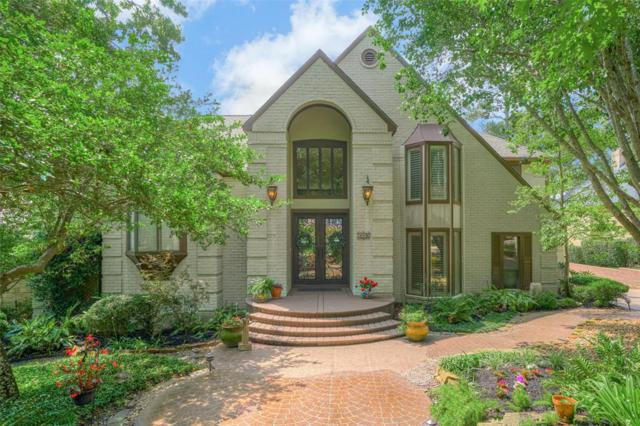 118 Greenbriar Drive, Conroe, TX 77356 (MLS #88796684) :: Fairwater Westmont Real Estate