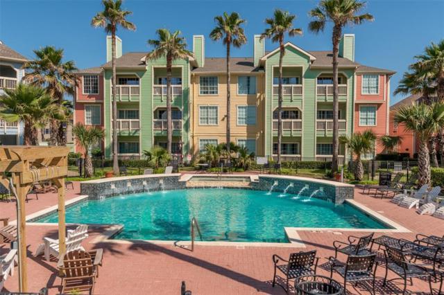 7000 Seawall Boulevard #514, Galveston, TX 77551 (MLS #88798549) :: Magnolia Realty