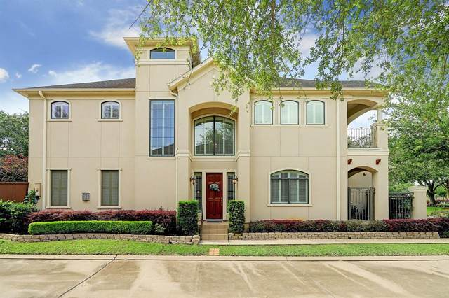 4 Sweetwater Court, Sugar Land, TX 77479 (#8879948) :: ORO Realty