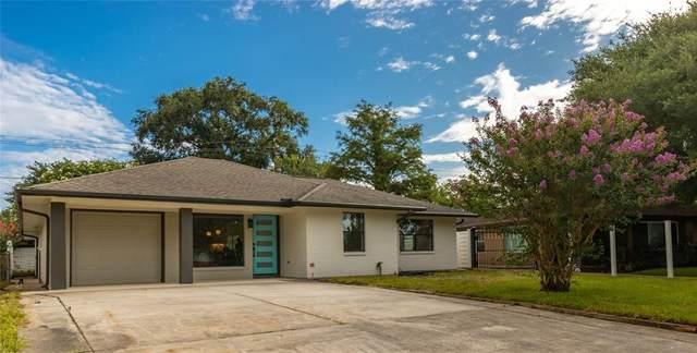 1934 Brimberry Street, Houston, TX 77018 (MLS #88801114) :: Keller Williams Realty