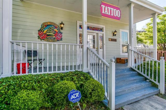 2909 Baldwin Street, Houston, TX 77006 (MLS #88801908) :: Giorgi Real Estate Group