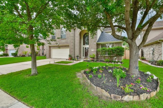 1210 Elmhurst Trails Lane, Seabrook, TX 77586 (MLS #88806266) :: Giorgi Real Estate Group