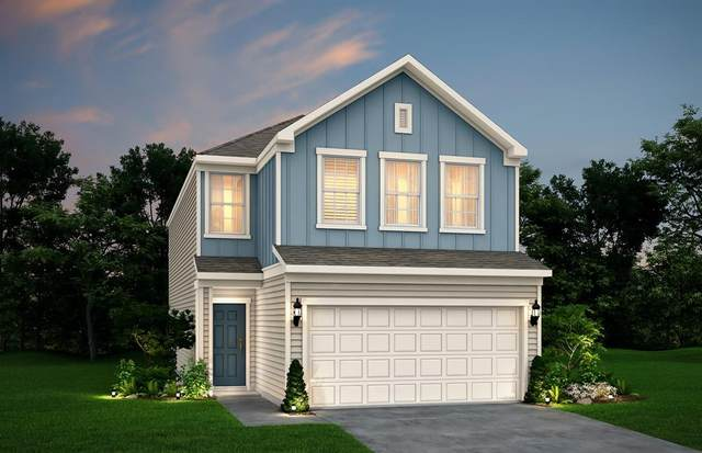 1708 Summerlyn Terrace Drive, Houston, TX 77080 (MLS #88808643) :: Guevara Backman