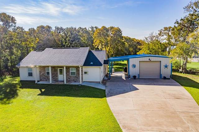 244 Private Road 652, Sargent, TX 77414 (MLS #88811225) :: Connect Realty