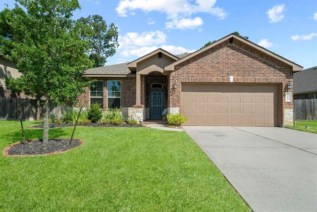 14011 Wolftrap Lane, Conroe, TX 77384 (MLS #8881237) :: The SOLD by George Team