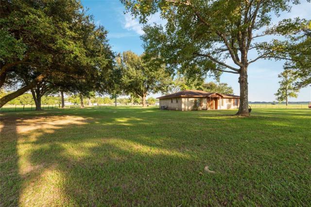 77 County Road 3011, Dayton, TX 77535 (MLS #88812373) :: Fairwater Westmont Real Estate