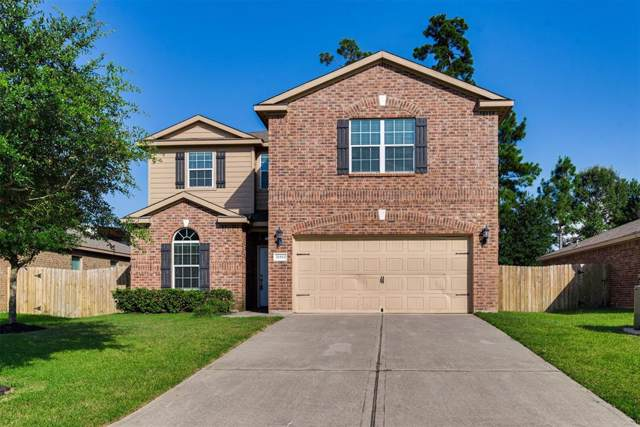 31014 E Lost Creek Boulevard, Magnolia, TX 77355 (MLS #88815176) :: Green Residential