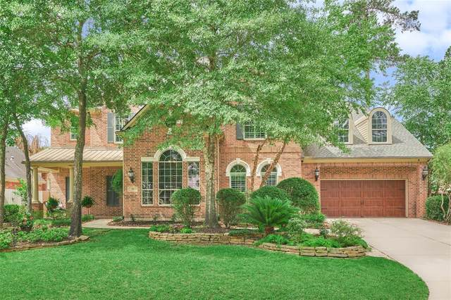 19 Glowing Star Place, The Woodlands, TX 77382 (#88815541) :: ORO Realty