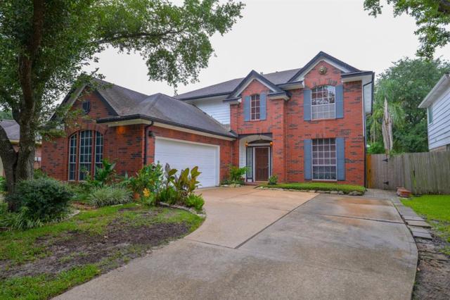 6119 Dove Fern Court, Houston, TX 77041 (MLS #88821049) :: Texas Home Shop Realty