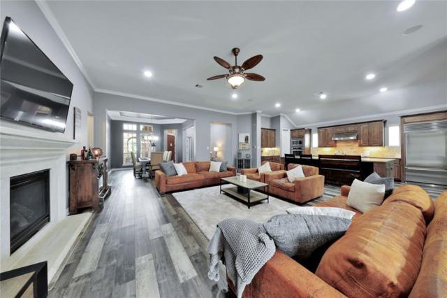 4411 Horizon View Circle, Sugar Land, TX 77479 (MLS #88823371) :: Texas Home Shop Realty