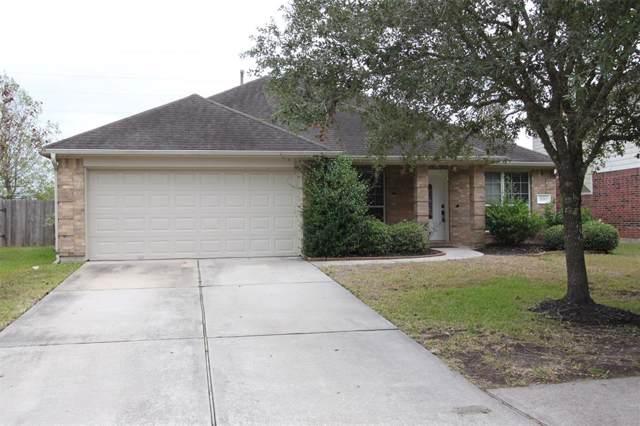 32215 Willow Creek Park, Conroe, TX 77385 (MLS #88824367) :: Texas Home Shop Realty