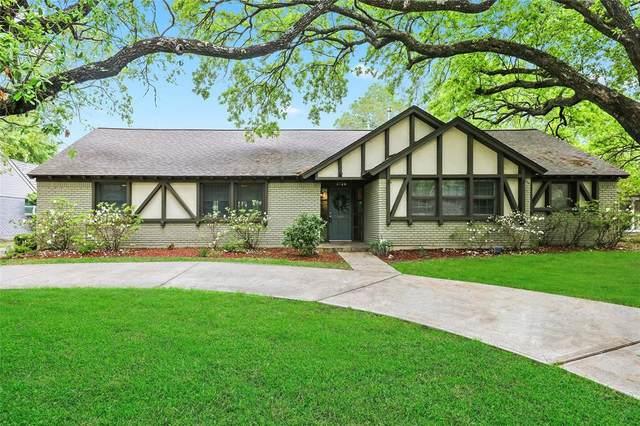 5726 W Bellfort Street, Houston, TX 77035 (MLS #88824751) :: The Home Branch