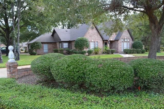 1200 Mary Lee Lane, Crockett, TX 75835 (MLS #88829600) :: Caskey Realty