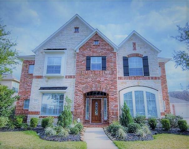 14710 Birch Arbor Court, Humble, TX 77396 (MLS #88830389) :: The Collective Realty Group