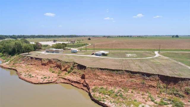 15069 County Road 227, Caldwell, TX 77836 (MLS #88832535) :: Caskey Realty