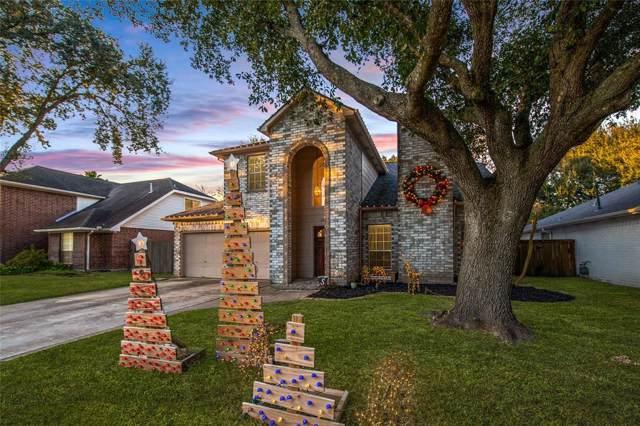 21430 Park Post Lane, Katy, TX 77450 (MLS #88833736) :: Connect Realty